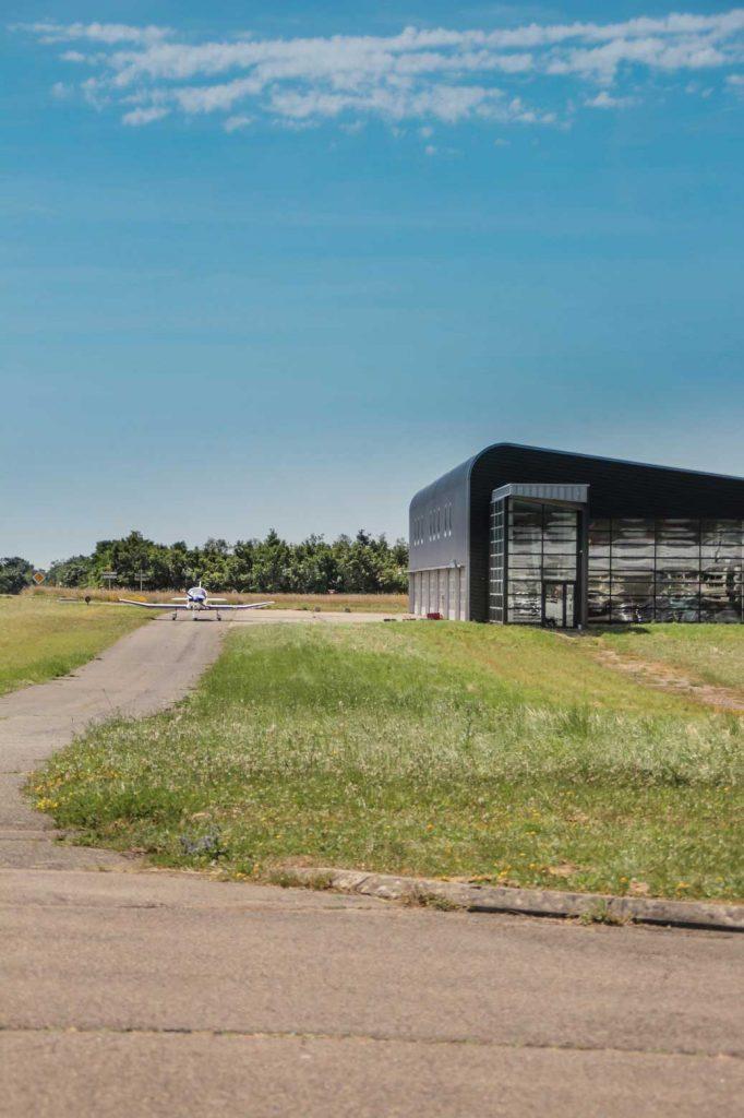 Ateliers Robin-Aircraft Darois LFGI