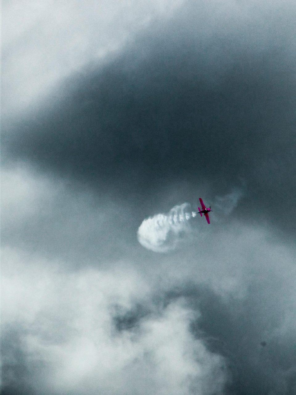 Eric Vazeille CAP222 Darois Robin Aircraft
