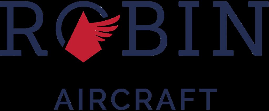 Logo Robin Aircraft