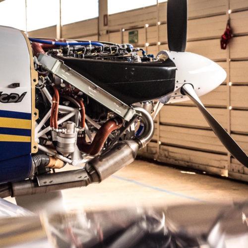DR401_155CDI_RobinAircraft_Engine_Thielert_Great_Finish_Handmade_Aircraft2