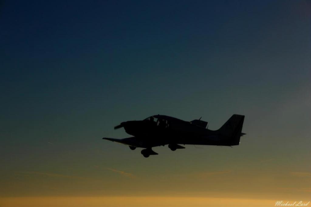 INSTAGRAM: mickael.razmotteDR400 Robin Aircraft