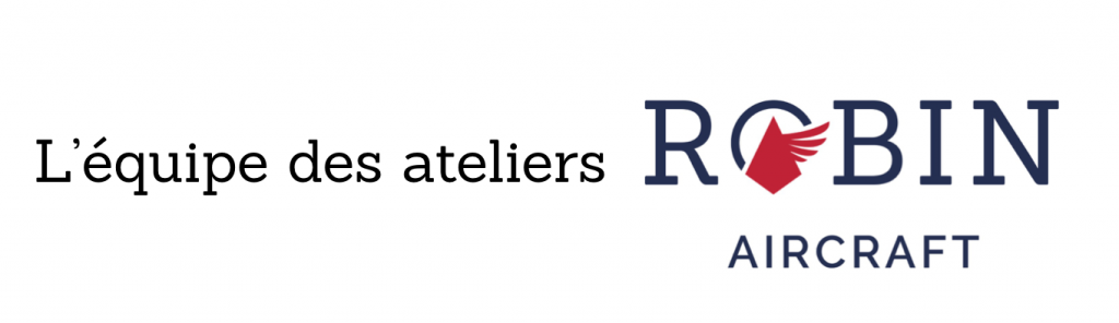 Ateliers Robin Aircraft